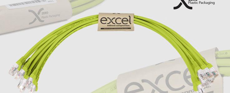 Excel Networking, ahora #sinplástico