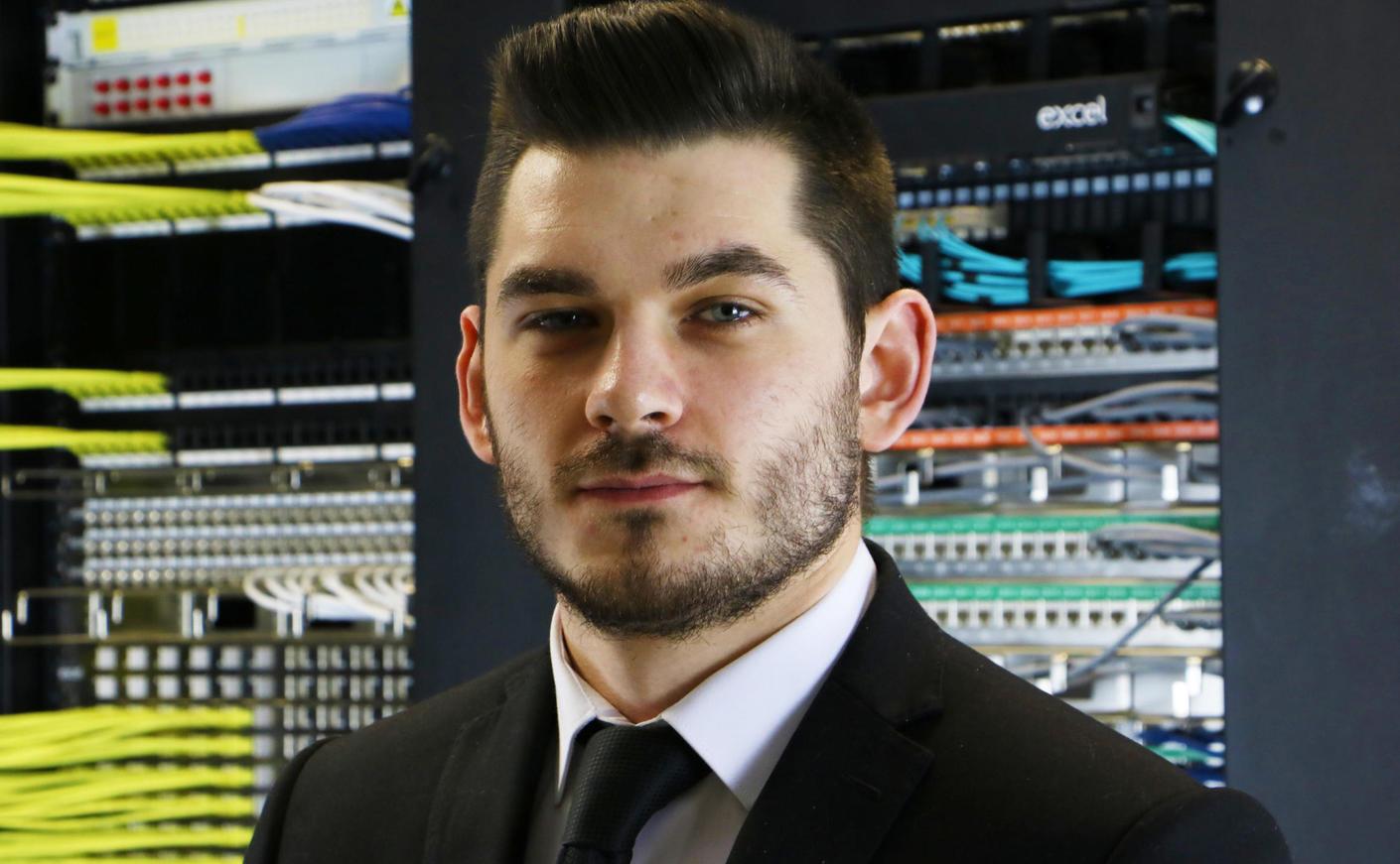 Excel élargit son équipe britannique de développement commercial
