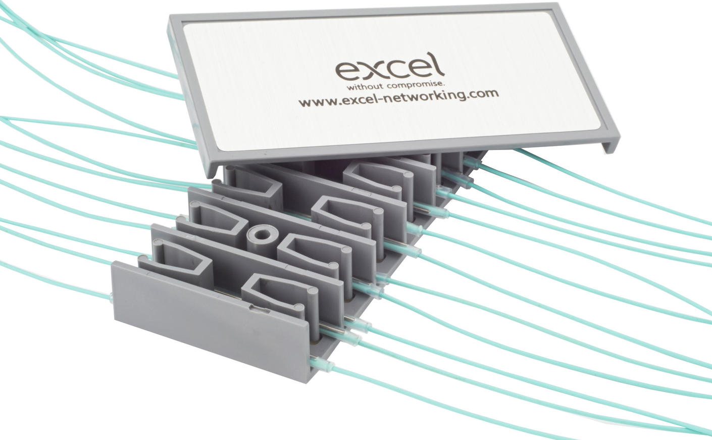 Excel Enhanced Splice Holder