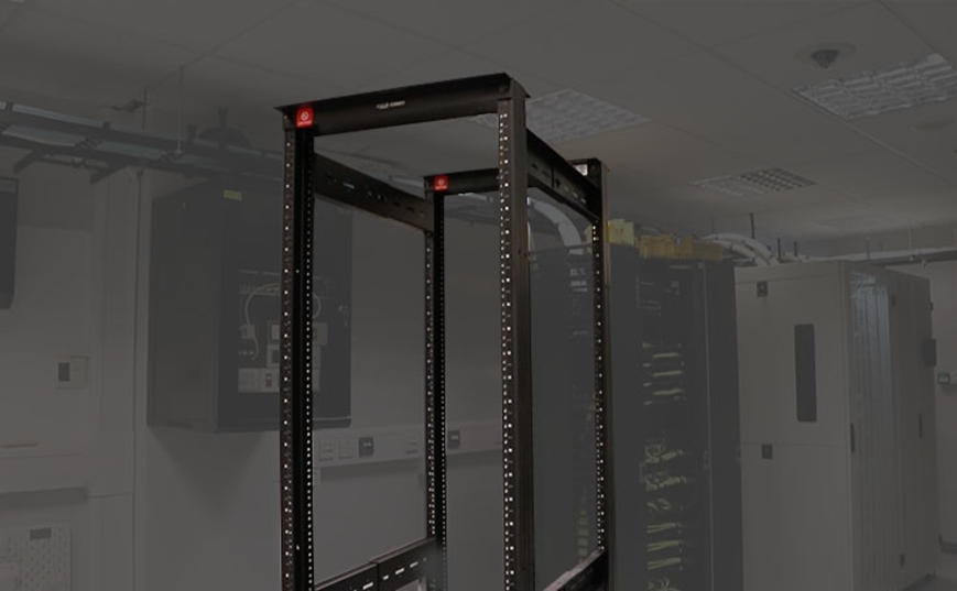 OR Rack 4-Post Expansion Kit