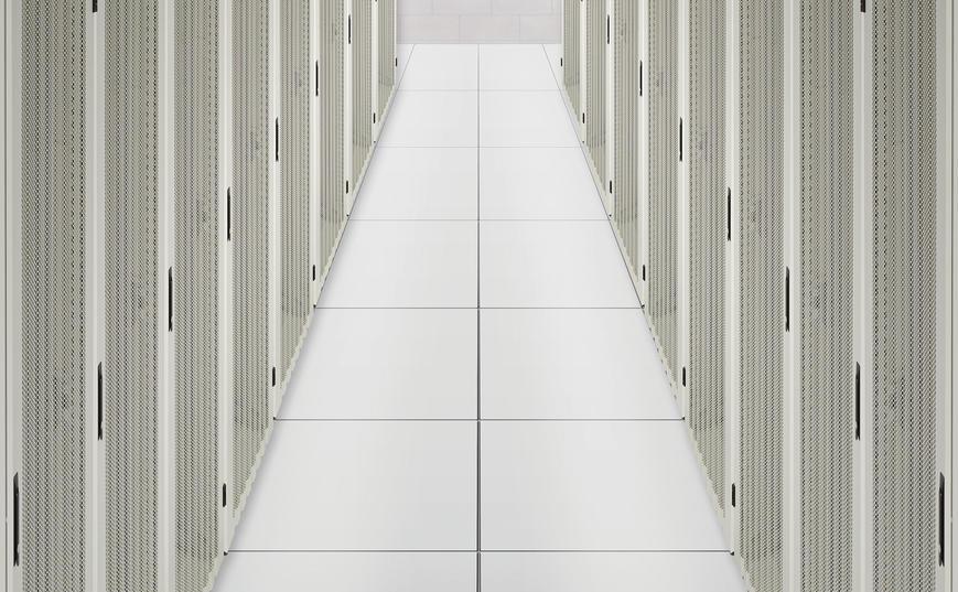 Excel Data Centre